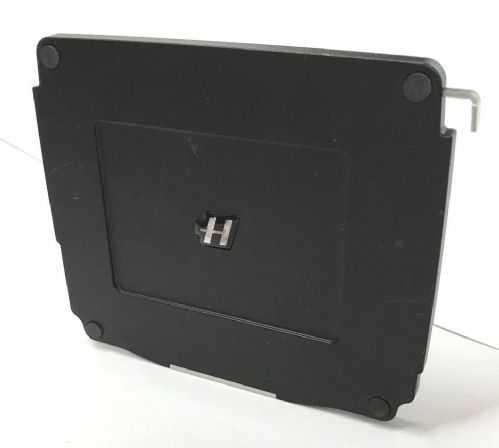 HASSELBLAD H SERIES METAL REAR BODY COVER